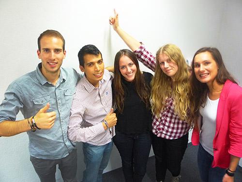Abi-Vorbereitungskurse für Deutsch in Passau