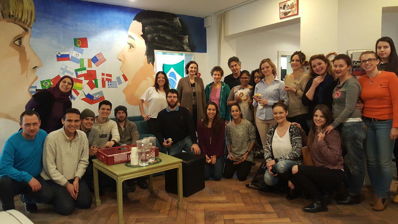 Chinesisch lernen in Passau - Chinesisch Sprachschule