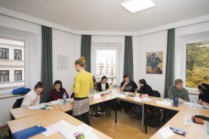 Bildungsurlaub in Passau