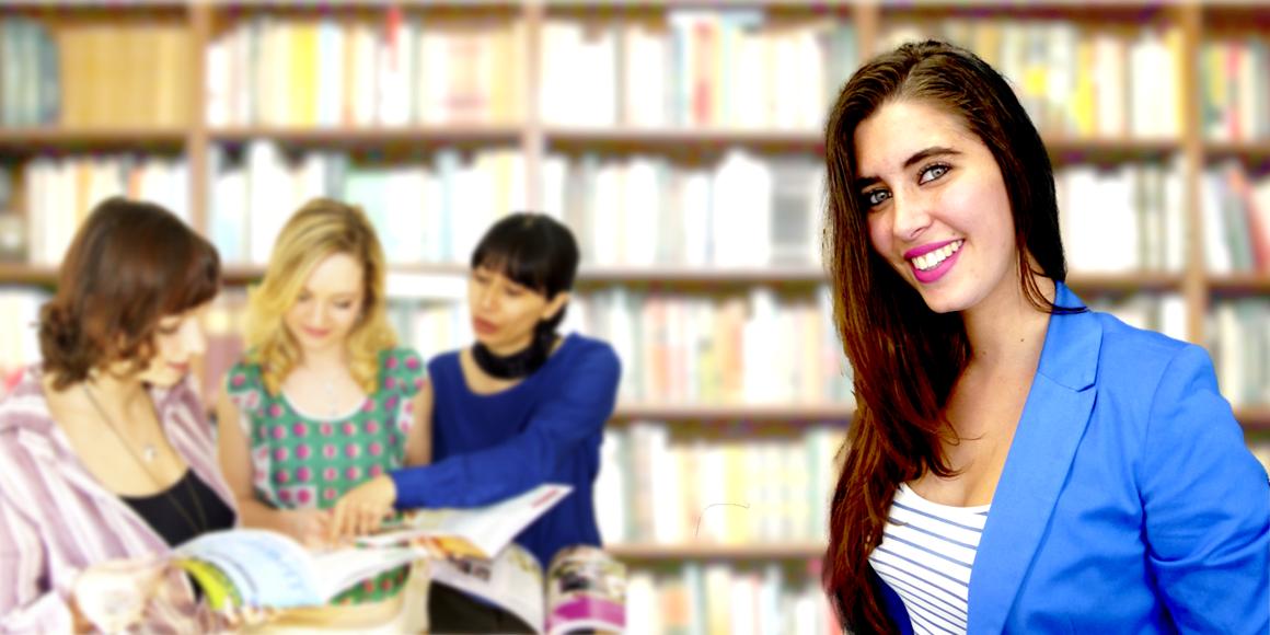 Onlinekurse für Deutsch und Fremdsprachen