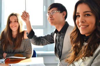 Englisch Abitur Vorbereitung in Passau