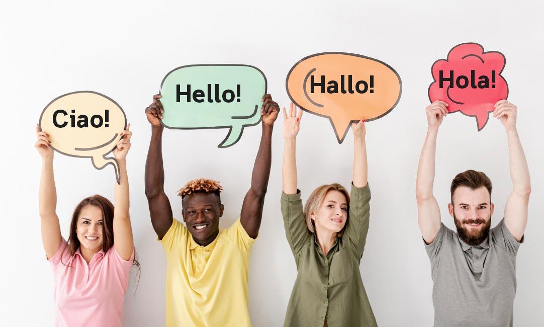 Sprachschule Passau – Deutsch und Fremdsprachen lernen – Sprachschule Aktiv
