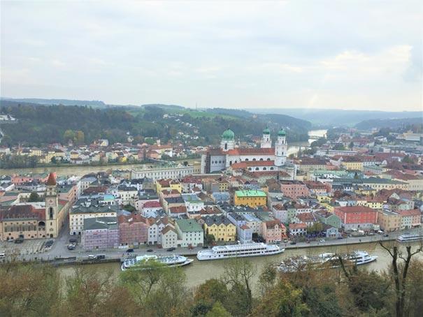 Willkommen in Passau!