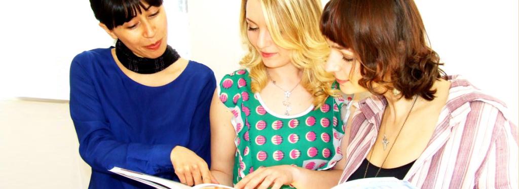 Praktikum in Passau in der Sprachschule Aktiv