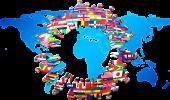 Flagge International